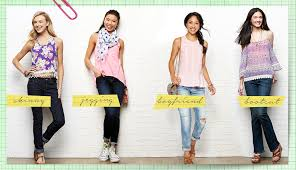 jeans made easy a guide to juniors u0027 denim u2013 jcpenney