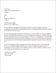 cover letter greeting examples example of resume cover letter for