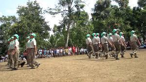 Boy Scout Flag Raising Ceremony Script Bsp Fancy Drill Champ 2012 Dgchs Youtube