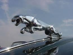 how to fix your jaguar ornament