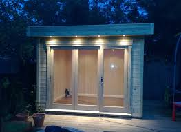 Garden Shed Office Sheds Tunstall Garden Buildings