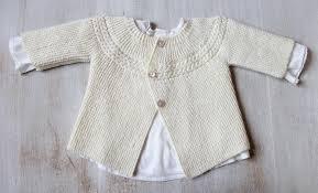 10 baby jacket knitting patterns you u0027ll love