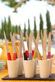 couteau de cuisine opinel opinel lance une nouvelle gamme de coffrets de couteaux de table