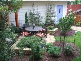 landscaping ideas on budget diy backyard a the garden garden