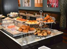 what is brunch like at ai fiori new york city restaurants