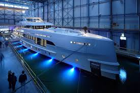 heesen u0027s ultra quiet project nova superyacht is perfect for a