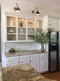 Light Blue Kitchen Cabinets Best 10 Light Kitchen Cabinets Ideas On Pinterest Kitchen