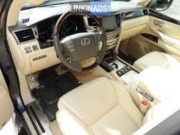 used lexus suv lx used lexus lx for sale used cars abu dhabi classified ads job