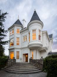 queen anne architectural photography san francisco bay area