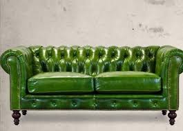 Black Leather Sofa Bed Sofas Awesome Dark Green Leather Couch Grey Leather Sofa Retro