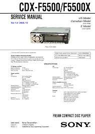 cdx gt550ui wiring diagram cat5 wiring diagram