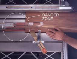 How To Use Table Saw Table Saw Shearer Technology Education