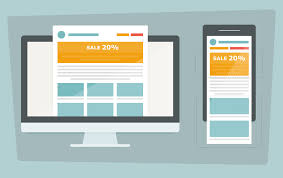 Template Email Responsive by The 6 Best Practices For Responsive Html Email Design Mailbakery