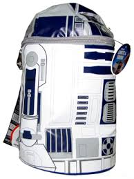coppergoose thermos novelty lunch kit wars r2d2 with