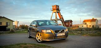 volvo s40 model year 2009 autumn 2008 volvo car group global