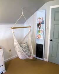 beautiful indoor hammocks that will liven up any room creating an