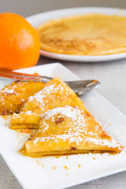 cuisine crepe crepes suzette recipe history all you need to