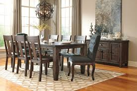 Formal Dining Room Furniture Manufacturers Formal Dining B U0026b Furniture