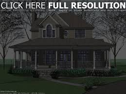 28 wrap around porch house plans porches on old farmhouse with sou