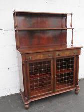antique sideboards u0026 buffets 1900 1950 ebay