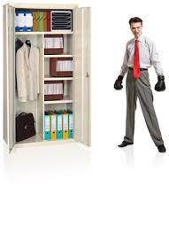 armoire metallique bureau armoire bureau penderie armoire métallique