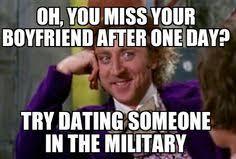 Army Girlfriend Memes - being an army girlfriend being a normal girlfriend it s hard