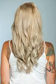 light ash blonde clip in hair extensions marvelous ash blonde clip in hair extensions estelle us secret pic