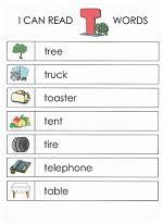 preschool literacy worksheets preschool reading