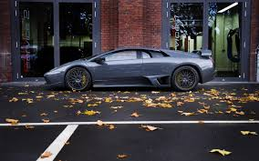grey lamborghini gallardo grey lambo side view wallpapers grey lambo side view stock photos