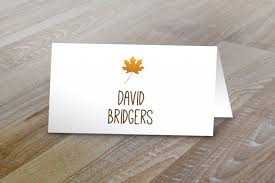 Tent Card Designs Thanksgiving Templates For Professional And Personal Use