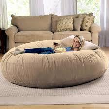 giant bean bag bed ideas giant bean bag bed u2013 home decorations ideas