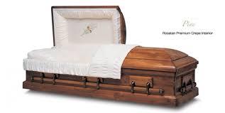 casket cost wooden caskets
