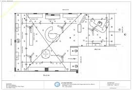 Commercial Floor Plan by Interior Designers In Delhi Ncr Residential Commercial Interior