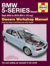 bmw shop service manuals at books4cars com