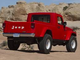 jeep forward control 10 необычных jeep u2014 drive2