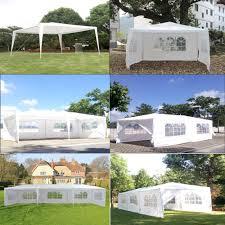 Canopy Tent Wedding by Outdoor Canopy Party Wedding Tent Patio Heavy Duty Gazebo Wedding