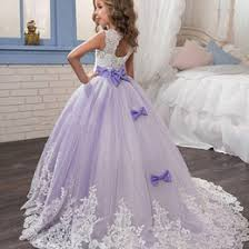 lilac dresses for weddings discount flower girl dress wedding lilac 2017 flower girl dress