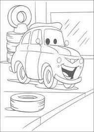 mater cars 2 coloring pages kids printable free coloring