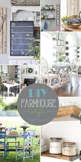 Fixer Upper Farmhouse Look Ideas for Your Home
