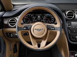 bentley inside 2015 bentley bentayga will be world u0027s first quarter million suv