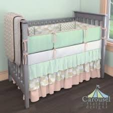 nature nursery bedding foter