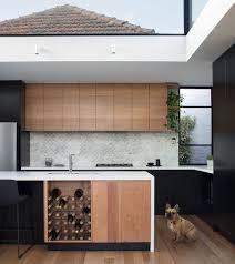 kitchen island with wine storage houses wine storage combined with the kitchen island roof