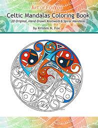 original coloring books adults u2013 art foxvox u2013 original