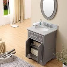 water creation derby 24 derby 24 single sink bathroom vanity with