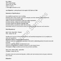 security job sample resume resume format of electronics and