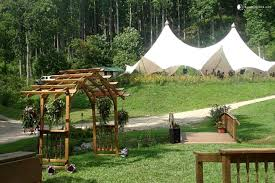 tent rentals nc gling tents on luxury cing resort in carolina