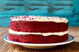 red velvet cake recipe goodtoknow