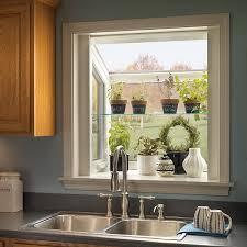 Styles Of Kitchen Sinks by Gorgeous Kitchen Window Styles 17 Best Ideas About Kitchen Sink