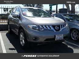 nissan murano jack location 2009 used nissan murano 2wd 4dr sl at mercedes benz of san diego