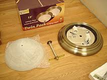 how to install flush mount light installing a flush mount close to ceiling light fixture